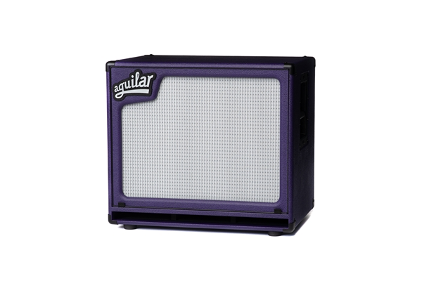 Aguilar - SL 115 Royal Purple - 4 Ohm