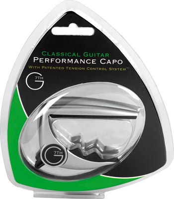 G7TH - Performance Original Capo - Classical
