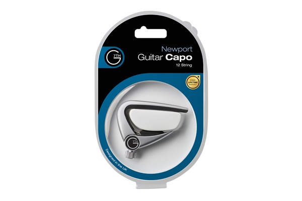 G7TH - Newport Capo - 12 Corde