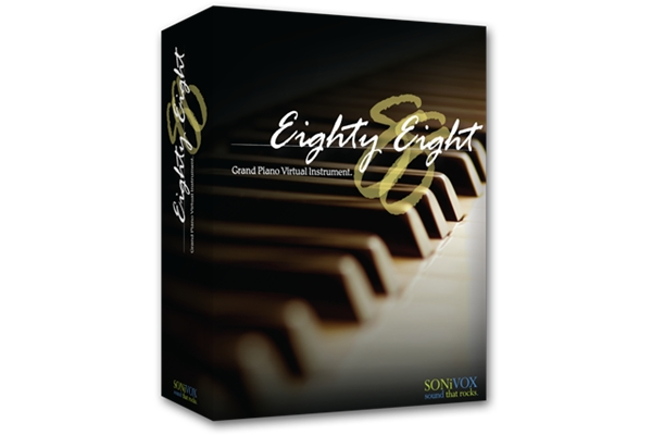 Sonivox - Eighty Eight - Grand Piano