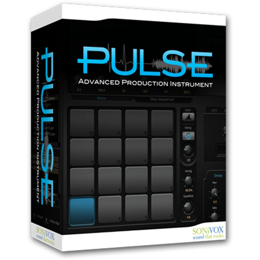 Pulse - Advanced Production Instru