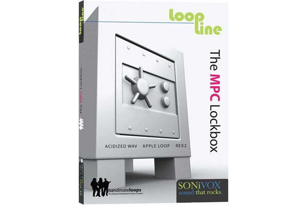 Sonivox - The MPC Lockbox
