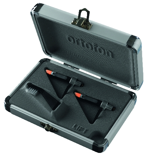 Ortofon - Night Club MKII Concorde Twin (two cartridges)