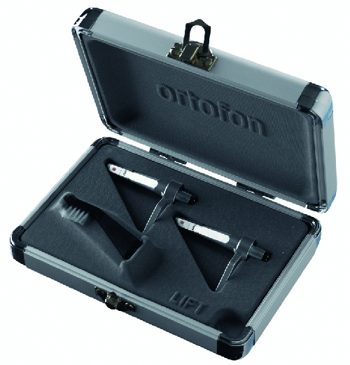 Ortofon - PRO S Concorde Twin (two cartridges)