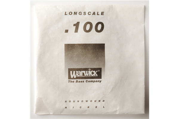 Warwick - Single String Yellow Label .100