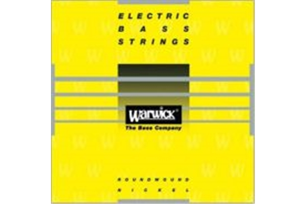 Warwick - Single String Yellow Label .105