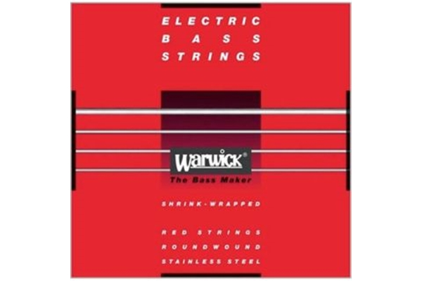 Warwick - Single String Red Label .100