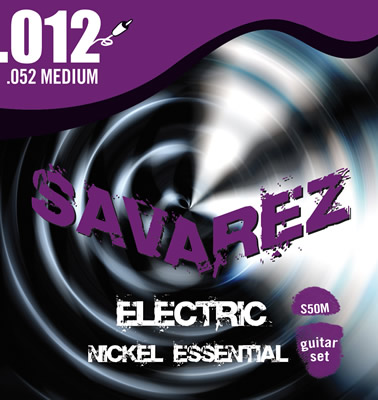 Savarez - S50M Medium .012/.052