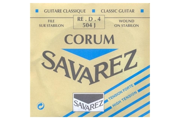Savarez - 504J Corda singola RE-D-4