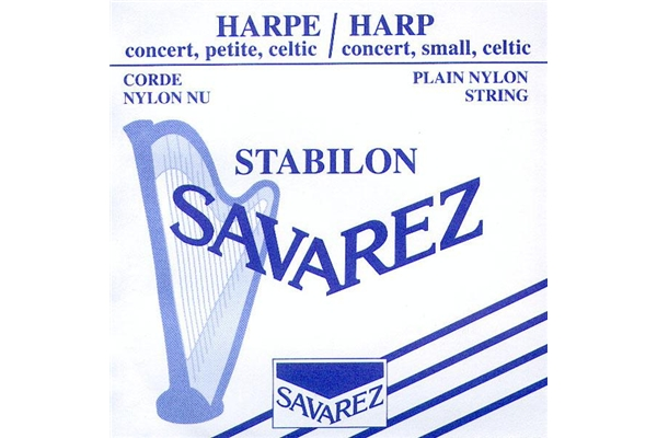 Savarez - HPN64R Ottava 1, Nota DO (0.64 mm)