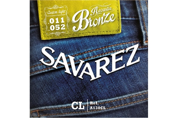 Savarez - A130L-Custom Light
