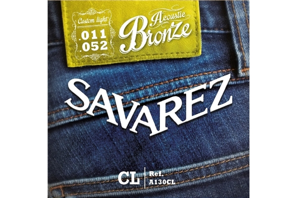 Savarez - A130CL-Light