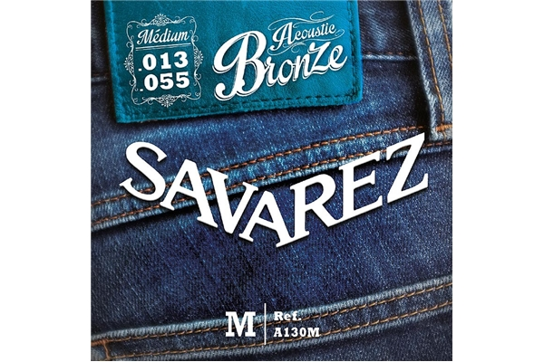 Savarez - A130M-Medium
