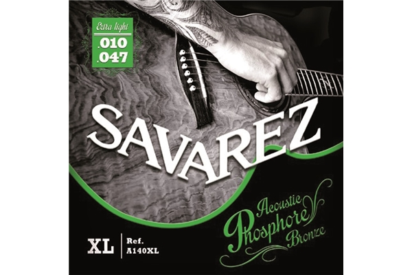 Savarez - A140XL-Extra Light