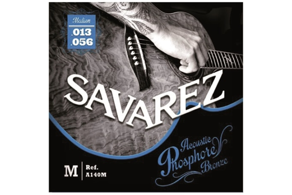 Savarez - A140M-Medium
