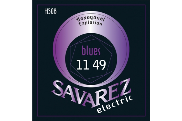 Savarez - H50B Blues Set 011/049