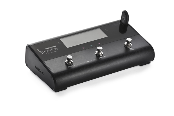 Fishman - TriplePlay FC-1 Foot Controller