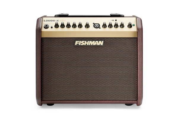 Fishman - Loudbox Mini Bluetooth 60W