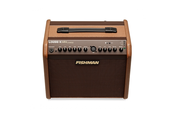 Fishman - Loudbox Mini Charge