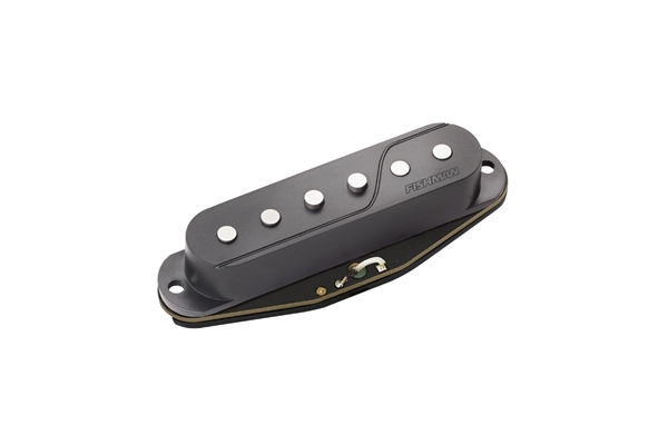 Fishman - Fluence Single Width Pickups for HSH, HSS, HS Active