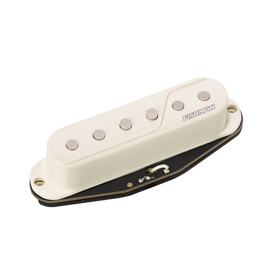 Fluence Single Width Pickups for HSH, HSS, HS Active