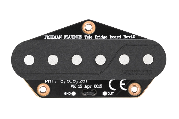 Fishman - PRF-TEL-GK1 Fluence Greg Koch