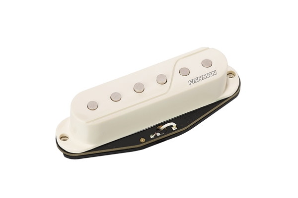 Fishman - PRF-STR-WH1 Fluence Single White