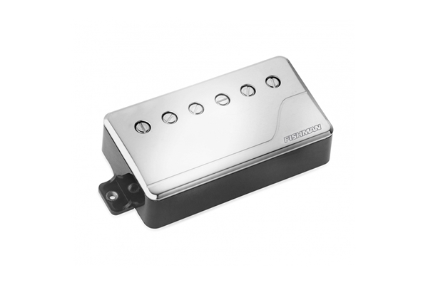 Fishman - PRF-CHB-NN1 Fluence Classic Humbucker, Nickel, Neck