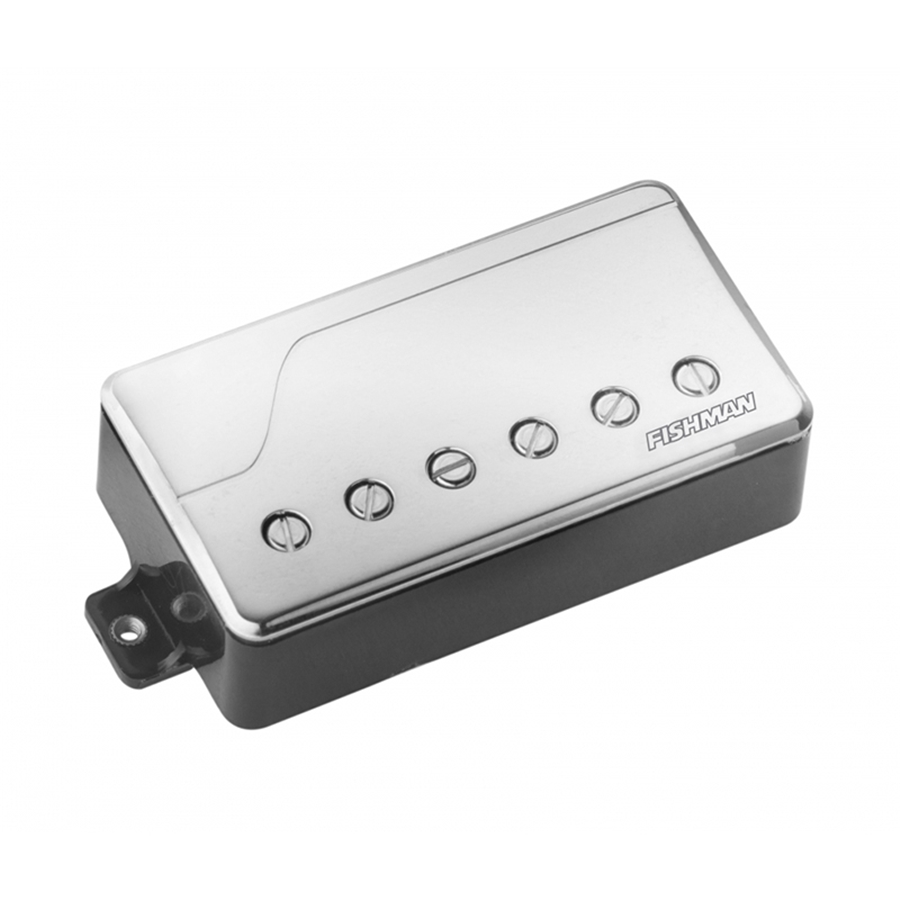 Fluence Classic Humbucker Bridge Nickel
