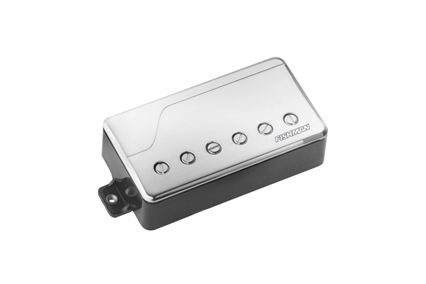 Fishman - PRF-CHB-BN1 Fluence Classic Humbucker, Nickel, Bridge