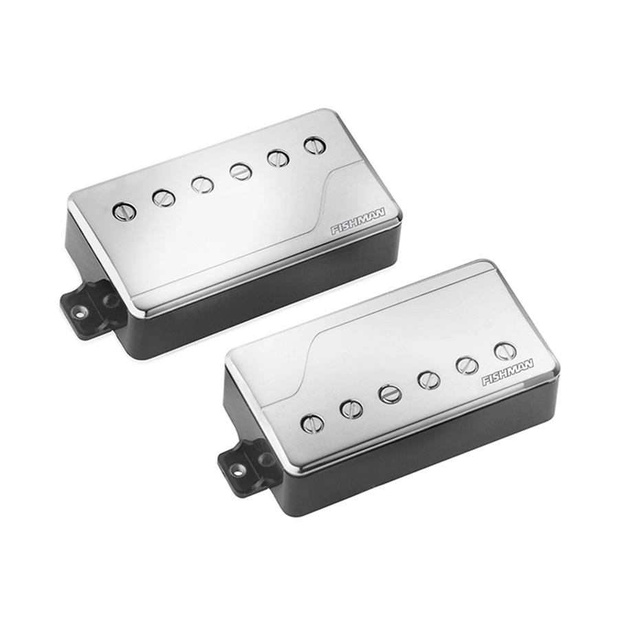 Fluence Classic Humbucker Set/2 Nickel