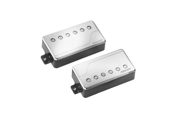 Fishman - Fluence Classic Humbucker Set/2 Nickel
