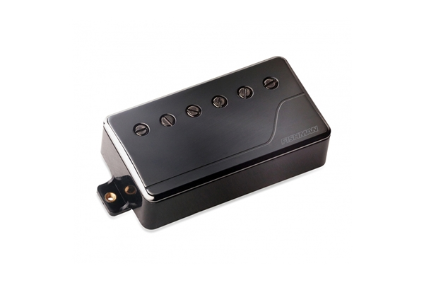 Fishman - PRF-CHB-NB1 Fluence Classic Humbucker, Black Nickel, Neck