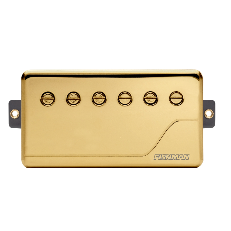 PRF-CHB-NG1 Fluence Classic Humbucker, Gold, Neck