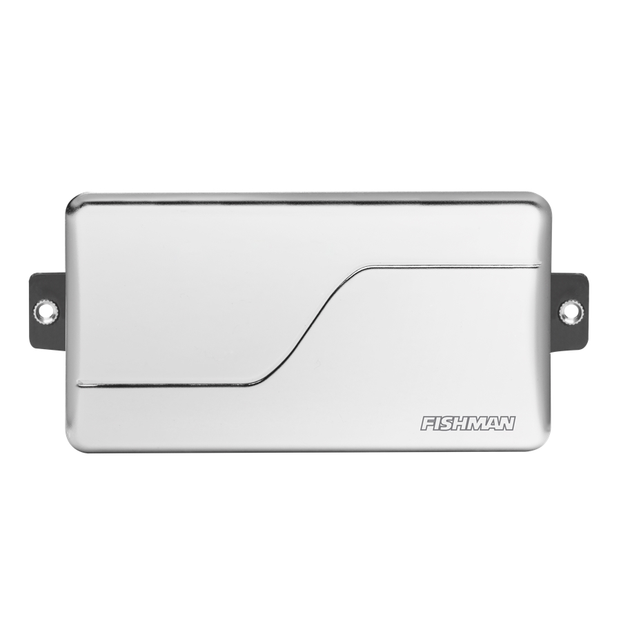 Fluence Modern Humbucker Alnico 6 Corde Nickel