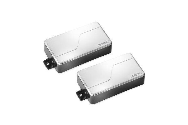 Fishman - PRF-MH7-SN2 Fluence Modern Humbucker 7 corde, Nickel, Set