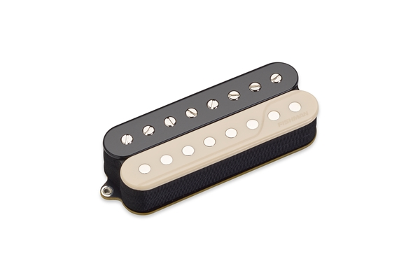 Fishman - Fluence Open Core Classic Humbucker Bridge 8 Corde Reverse Zebra