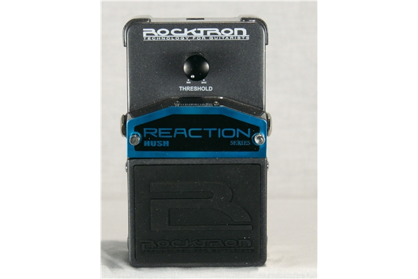 Rocktron - Reaction hush