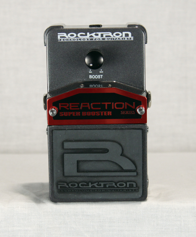Rocktron - Reaction Super Booster