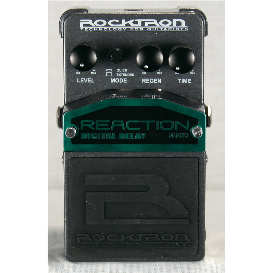Reaction Digital Delay