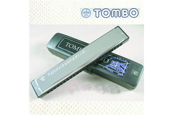 Tombo - 3124 Band 24 Armonica Tremolo