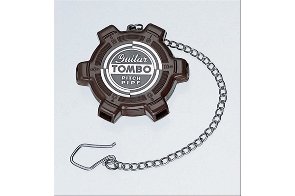 Tombo - P6 Guitar Pitch Pipe