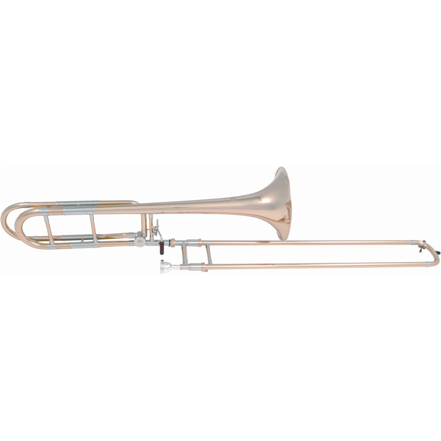 VSM TB800M-BF Trombone Tenore Nation doppio Sib-Fa medium