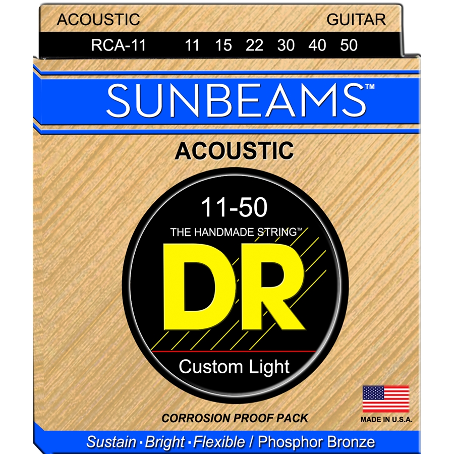 Sunbeam RCA-11