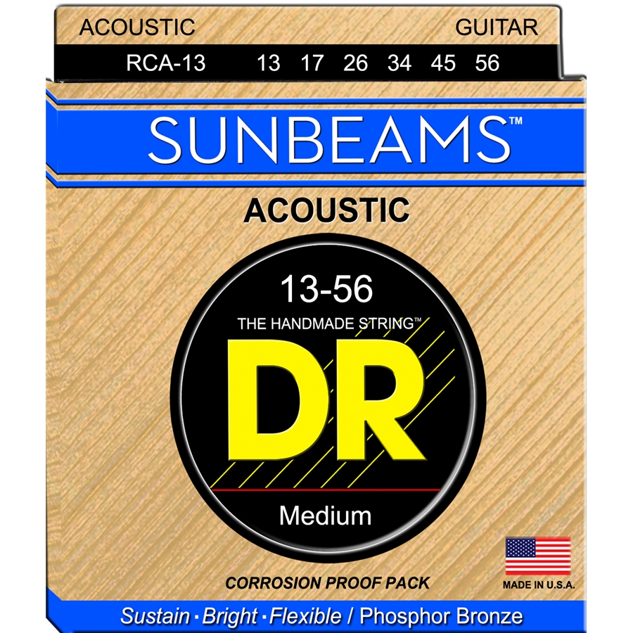 Sunbeam RCA-13