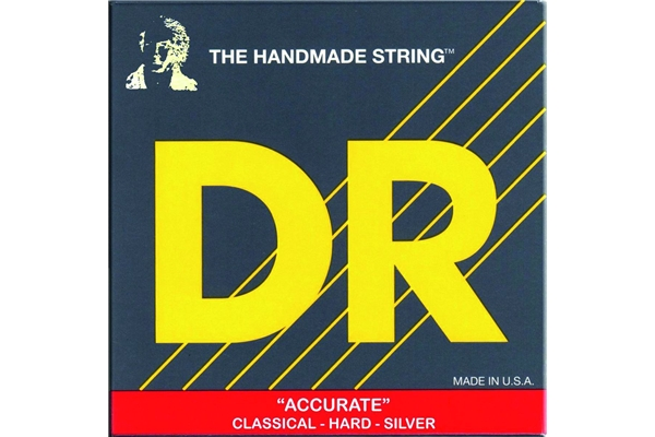 DR Strings - NSA-Accurate Deluxe