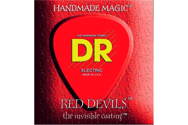 DR Strings - RDE-11