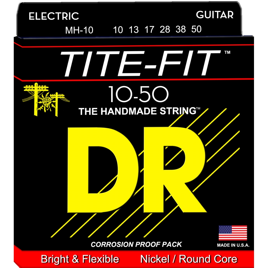 Tite-Fit MH-10