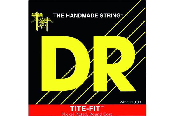 DR Strings - Tite-Fit JZ-12