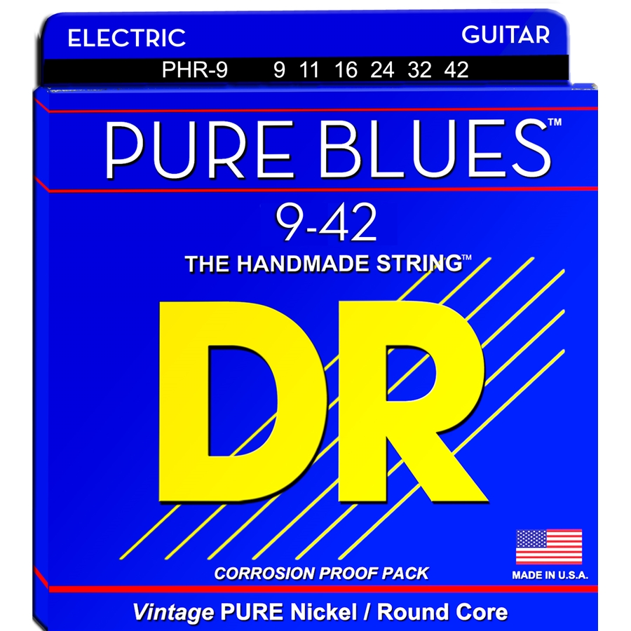 Pure Blues PHR-9